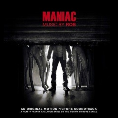 Maniac score